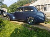 1939 Buick, Special