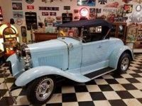 1931 Ford, Roadster