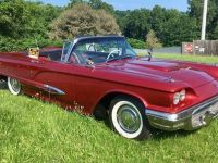 1959 Ford, Thunderbird