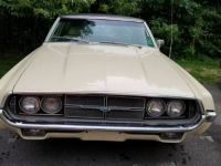 1969 Ford, Thunderbird