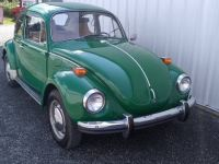 1972 VW/Volkswagen, Super Beetle