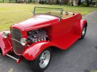 1932 Ford, Roadster