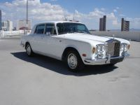 1976 Rolls-Royce, Sliver Shadow