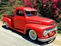 1949 Ford, Pickup