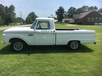 1965 Ford, F100