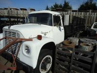 1972 International, Loadstar 1600