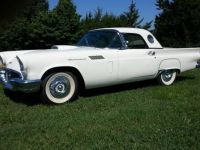 1957 Ford, Thunderbird