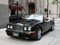 2003 Bentley, Azure