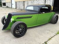 1933 Ford, Roadster