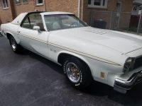 1975 Oldsmobile, Cutlass