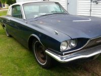 1966 Ford, Thunderbird
