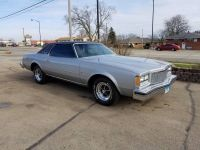 1976 Buick, Regal