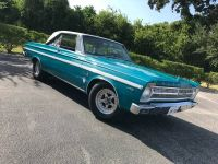 1965 Plymouth, Belevedere