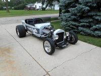 1923 Ford, T Bucket