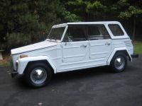 1973 VW/Volkswagen, Thing