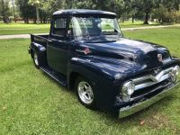 1956 Ford, F100