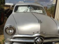 1949 Ford, Coupe