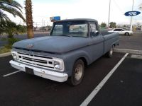 1964 Ford, F100