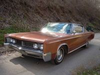 1967 Chrysler, Newport