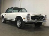 1967 Mercedes-Benz, 250SL