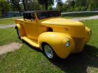 1941 Ford, Roadster