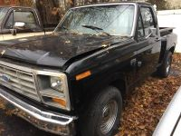 1982 Ford, F150