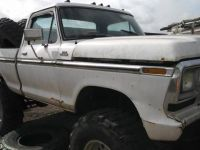 1973 Ford, F150