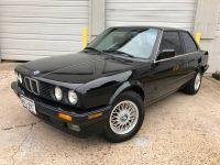 1990 BMW, 325i