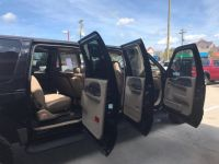 2005 Ford, Excursion