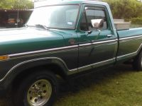 1977 Ford, F150
