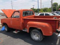 1979 Dodge, Lil Red Expess