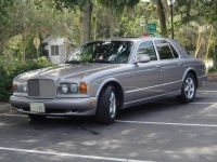2000 Bentley, Arnage