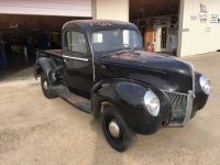 1940 Ford, Pickup