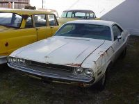 1970 Plymouth, Dodge Challenger