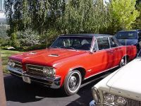 1964 Pontiac, GTO