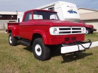 1971 Dodge, Power Wagon