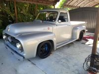 1955 Ford, F100