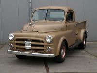 1952 Dodge, Other models