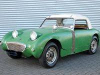 1959 Austin-Healey, Other models