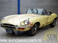 1969 Jaguar, E-Type SII
