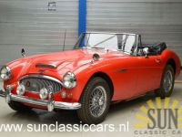 1965 Austin-Healey, 3000 MK3 BJ8 1965 drivers condition