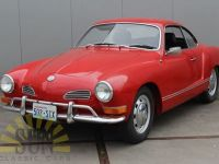 1970 VW/Volkswagen, Karmann Ghia Coupe