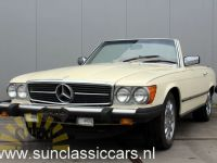 1978 Mercedes-Benz, 450SL