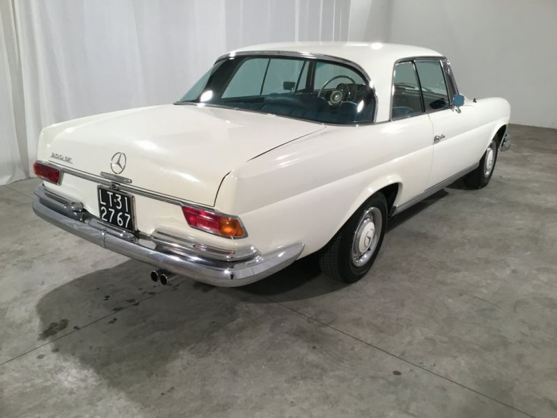 1966 mercedes benz for sale classic car ad from for 1966 mercedes benz for sale