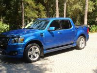 2010 Ford, Pickup