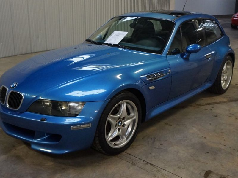 2001 BMW Z3M for sale  Classic car ad from CollectionCarcom