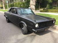 1966 Dodge, Dart