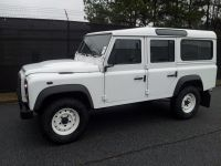 2012 Land Rover, Defender