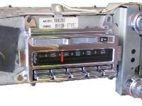 Corvette Radio Repair 1953-90 only $100-