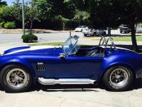 1964 Shelby, Cobra Replica